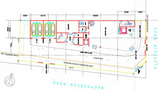 thesis on parking study Current trends in requirements for parking related information and in the  availability of data are reviewed  analysis computer data parking survey video.